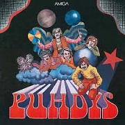 Puhdys: Puhdys 2