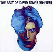 david bowie:The Best of David Bowie 1974-1979