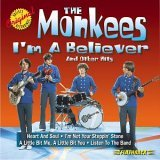 Monkees:i'm a believer