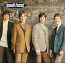 small faces:From the beginning