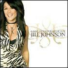 Jill Johnson:Can't Get Enough Of You