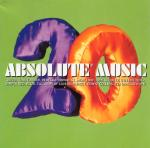 cd: VA: absolute music 20