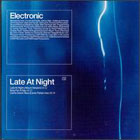 Electronic:Late at Night