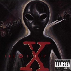 VA: The X Files: Songs In The Key Of X