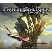 VA: Progressive rock trilogy