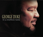 George Duke: In a Mellow Tone