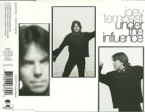 Joey Tempest:Under The Influence
