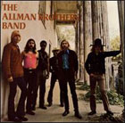 Allman Brothers Band:The allman brothers band