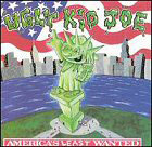 Ugly Kid Joe:America's Least Wanted