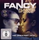 Fancy: Flames of love