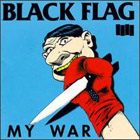 Black Flag:my war