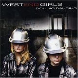 cd-singel: West End Girls: Domino Dancing