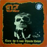 Oz:Turn The Cross Upside Down