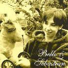 Belle & Sebastian:Dog On Wheels