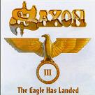 Saxon: The Eagle Has Landed III