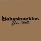 Babyshambles:You Talk