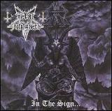 Dark Funeral:In The Sign...