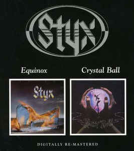 Styx:Equinox / Crystal Ball