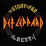 Def Leppard:The Story So Far - The Best Of