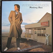 Andrew Matheson: Monterey shoes