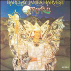 BARCLAY JAMES HARVEST:Octoberon