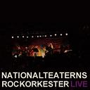 Nationalteatern:Nationalteaterns rockorkester live