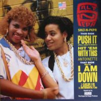 Salt n Pepa:Push it