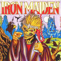 Iron Maiden: Dec. 7th, 2008: It Was 20 Years Ago