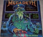Megadeth:Holy Wars... The Punishment Due