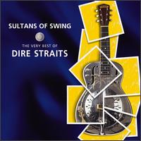Dire Straits:Sultans of swing The very best of..