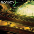 bloc party:A Weekend In The City