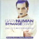 NUMAN, Gary:Strange Charm - Live Cuts / Hits / Rarities