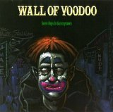 Wall of Voodoo:Seven Days in Sammystown