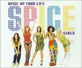 cd-maxi: Spice Girls: Spice Up Your Life