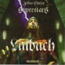Laibach:jesus christ superstars