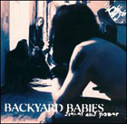 Backyard Babies:Diesel And Power