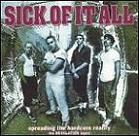 Sick of it all:Spreading the hardcore reality