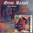 GRIM REAPER: See You in Hell/Fear no Evil