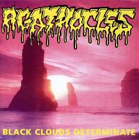 cd: Agathocles: Black Clouds Determinate