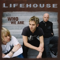 Lifehouse:Who We Are