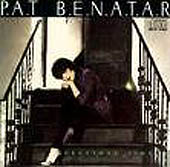 PAT BENATAR:Precious time