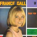 France Gall:Baby Pop