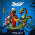 Edguy:Space police