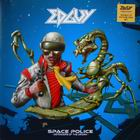 Edguy: Space police