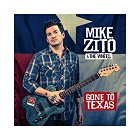 Mike Zito & The Wheel:Gone to Texas
