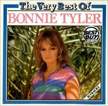 Bonnie Tyler: The Very Best of Bonnie Tyler