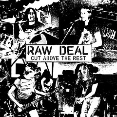 Raw Deal: Cut Above The Rest