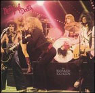 lp: New York Dolls: In Too Much Too Soon