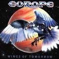 Europe:Wings of tomorrow