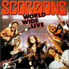 Scorpions:World Wide Live